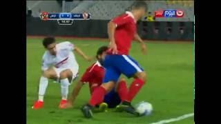 """كأس مصر 2016 - مباراة """" الأهلي VS الزمالك """" كاملة في نهائي كأس مصر 2016 ... 3/1"""
