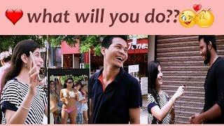 What will you do?💋 💋  | Chennai Boys on Two piece girls💋 💋  | Open Talk| Pudhu Aayudham