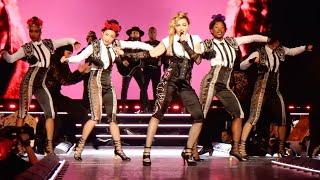 Madonna-La Isla Bonita/ Rebel Heart Tour