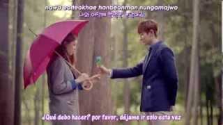 K.Will - You Don't Know Love MV [Sub Español + Hangul + Rom]