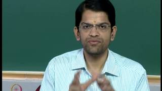 Mod-01 Lec-01 Introduction to Business Analysis for Engineers
