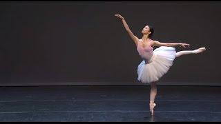Ballet Evolved: The Evolution of Pointe Work