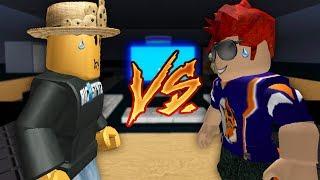 BIGB VS. NIGHTFOXX In POINTS! (Roblox Flee The Facility)