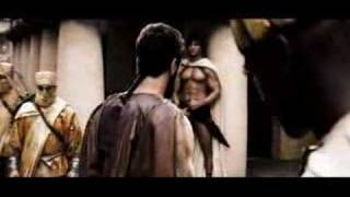 300 This Is Sparta Full scene