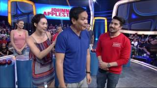 Minute To Win It - Last Man Standing: October 21, 2016 Teaser