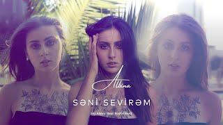 Albina — Səni sevirəm