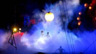 Ringling Bros. and Barnum and Bailey presents Zing Zang Zoom - Opening