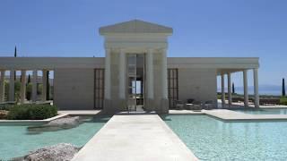 Amanzoe - Luxury Hotel & Resort in Porto Heli, Greece | Aman
