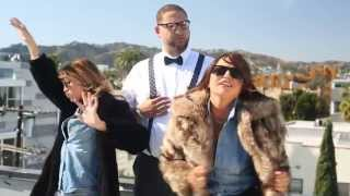 MACKLEMORE & RYAN LEWIS - CAN'T HOLD US FEAT. Ray Dalton (OFFICIAL) Parody