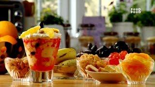 Orange Trifle - Mummy Ka Magic