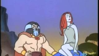 Mightor - La batalla contra los monstruos de la montaña (demo)