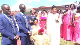 UBUKWE BWA Solange NDUWIMANA(Ufite ubumuga) na SIKUBWABO