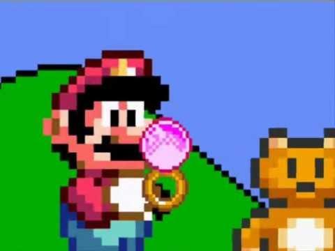Las estupideces de Mario 4