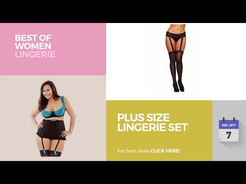 Plus Size Lingerie Set Best Of Women Lingerie