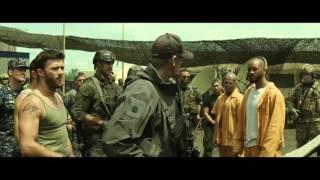 Escuadrón suicida - Teaser Trailer 2 español HD