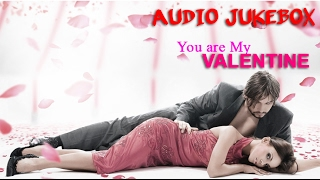 Valentine Special 2017 | Nepali Love Song Collection | Audio Jukebox