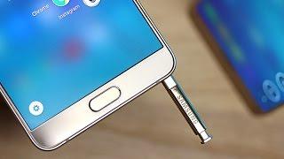 Como tener el nuevo TouchWiz UX 2016 en mi Samsung Galaxy