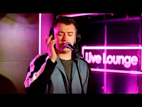 Sam Smith Covers Ry X S Berlin In The Live Lounge