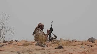 صعدة . قوات اللواء 63 بمحور علب تحرر مناطق جديدة في مديرية باقم