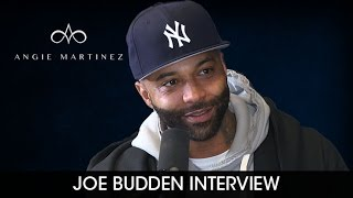 Joe Budden Talks Being Mischaracterized, Using His Podcast to Critique Music +  New album!