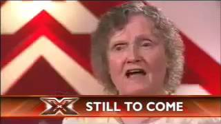 The X Factor 2004 Series 1