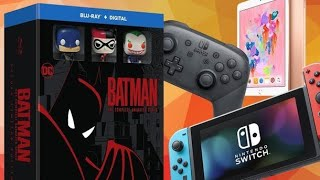 Super Smash Bros. Ultimate Pro Controller, Powerbeats3 and More! - Daily Deals
