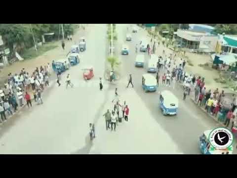 MHA ft. Oluch Aballa - Unity Ethiopia Music 2018