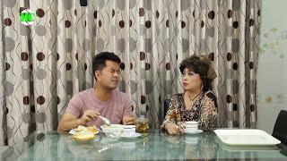 Lu Min & Yadanar Bo @