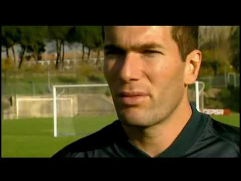 Zinedine Zidane Lecciones de Futbol 1 5