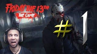 Friday The 13th en Español - Parte 1 -
