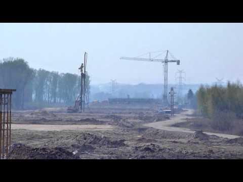 Xxx Mp4 Budowa Obwodnicy Południowej Gdańska Rejon Żuław 2011 04 25 3gp Sex