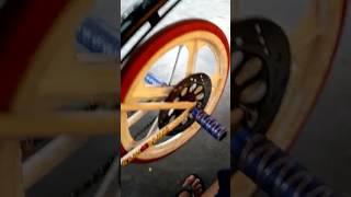 Basikal jempol