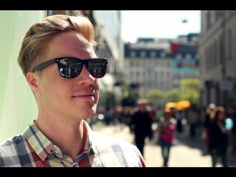MY CITY IS STOCKHOLM BBC NEWS