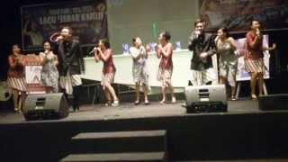 Vocal Group SMAN 24 Bandung - SURILI (JABAR KAHIJI)
