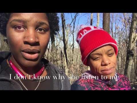 Candis & Jay Go Hiking | Lesbian Family Vlog
