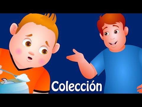 Xxx Mp4 Johny Johny Sí Papá Y Muchas Más Canciones Infantiles Populares ChuChu TV 3gp Sex
