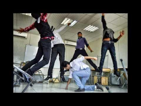 INDIAN SCHOOL,RAS AL KHAIMAH(FARWELL VIDEO BY 2013-2014BATCH)