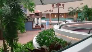 Sneaking Into The Abandoned Wonders Of Life Pavilion 2014 - Extinct EPCOT Walt Disney World