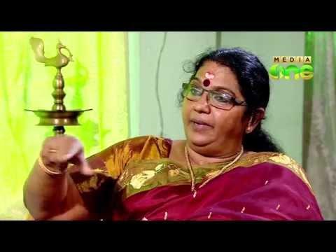 Manam Thurannu - Actress Usharani and Ananda Valli (Episode 89)