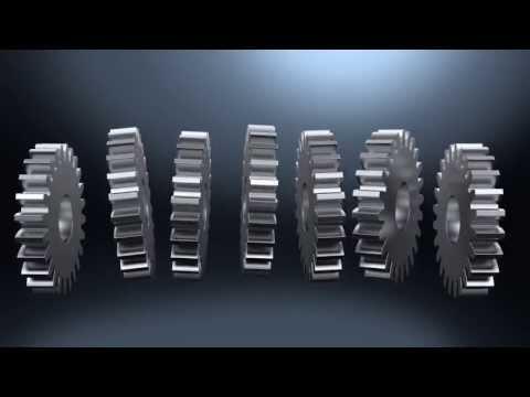 Nissan Pathfinder Next Generation CVT (Continuously Variable Transmission)
