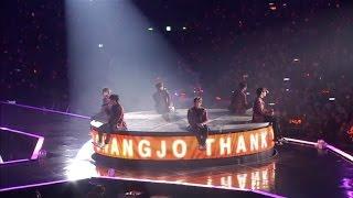 SHINHWA 18th Anniversary HERO Concert - 아직 못다한 이야기 (An Unfinished Story)