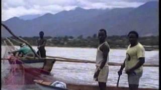 Uvira - Sud-Kivu - RDC - Mzani, une association de pêcheur 1992