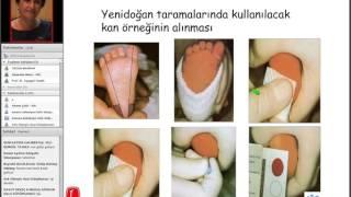 HİK Kadın Sağlığı Platformu Webinarı 09: Yenidoğan Taramaları