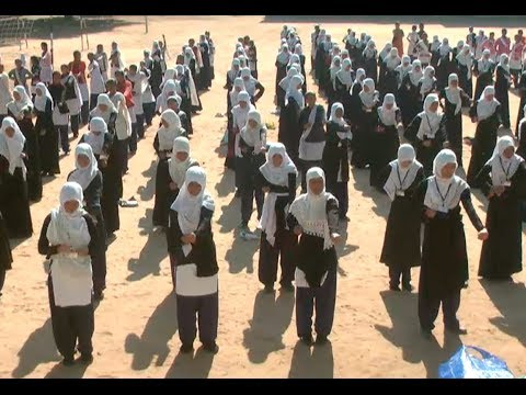 Xxx Mp4 Muslim Girls Are Ready To Fight For Self Protection Of Kanodara VTV 3gp Sex