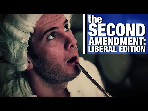 watch The 2nd Amendment: Liberal Edition
