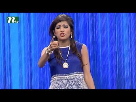 Xxx Mp4 Watch Mila Nova মিলা নোভা On Ha Show হা শো Season 04 Episode 17 L 2016 3gp Sex