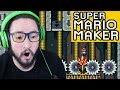 INSANE SPINY SHELL SPINS - SUPER MARIO MAKER [ 2YMM ]
