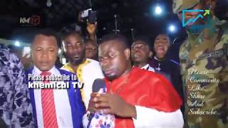 Brother Sammy Nyame ne Hene Album Launch part 2