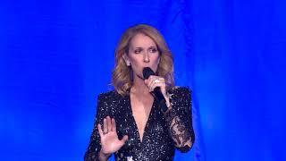 Céline Dion   Vegas Strong