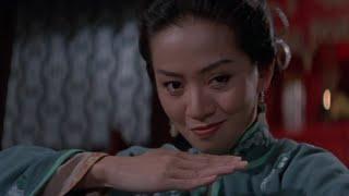 Drunken Master II - Action romance movies - Jackie Chan, Anita Mui